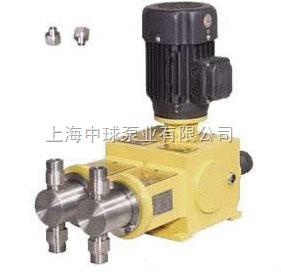 双头柱塞计量泵|2J-X双头柱塞计量泵价格