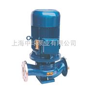 不銹鋼管道泵|IHG立式不銹鋼離心泵