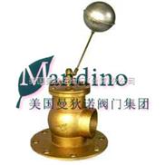 進口黃銅浮球閥 、美國曼狄諾閥門