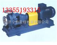 IS卧式单级离心泵-IS卧式单级离心泵