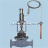 OZV自力式温度控制阀,自力式温度调节阀