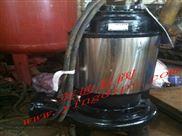 QWP不锈钢潜水排污泵,QWP型防爆潜水泵