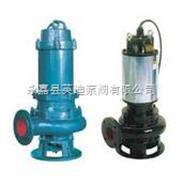 自動攪勻污水泵,JYWQ型排污泵