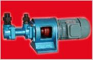 LQ3G小流量三螺杆泵