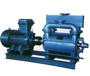 2BE1水環式真空泵