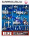 进口气动保温闸阀|德国进口闸阀|德国福林进口闸阀