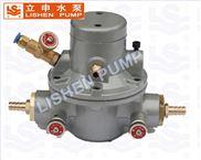 QBY-2002型气动单向隔膜泵|气动隔膜泵|单隔膜泵|油墨泵|印刷泵-上海立申水泵制造有限公司