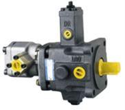 供应高低压叶片泵