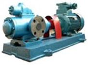 高压润滑油泵 SMH80R46E6.7W23高压三螺杆泵