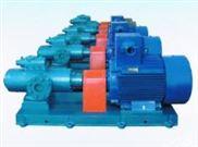 喷烧油泵 SMH80R42E6.7W23燃油三螺杆泵