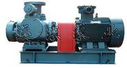 船用货油泵W7.2ZK-124Z1M1W73双螺杆泵