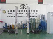 耐酸潛水泵