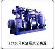 西门子水环真空泵成套装置-淄博博山天体真空设备有限公司
