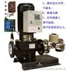 变频管道泵