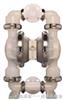 P8系列美国WILDEN塑料气动泵