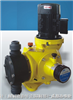 G系列佛兰德G系列计量泵机械隔膜计量泵