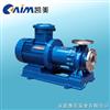 CQB型磁力驱动泵市场价