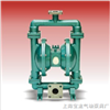QBY系列不锈钢隔膜泵.气动隔膜泵 气动隔膜泵膜片
