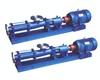 宝龙G型单螺杆泵,厂家直销,价格更优惠.碱液体腐蚀