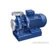 ISWH不锈钢化工管道泵