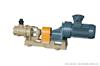 NYP型高粘度内齿泵NYP型高粘度内齿泵