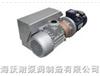 XD系列单级旋片式机械真空泵