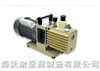 2XZ型双级旋片式真空泵