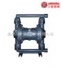 QBK型气动隔膜泵/第三代气动隔膜泵