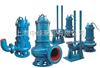 潛水排污泵,WQ100-100-15-7.5無堵塞污水泵價格,WQ100-100-25-11潛污泵