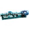 G15-2G型单螺杆泵