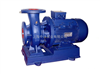 ISW单级单吸卧式离心泵 ISW卧式热水离心泵